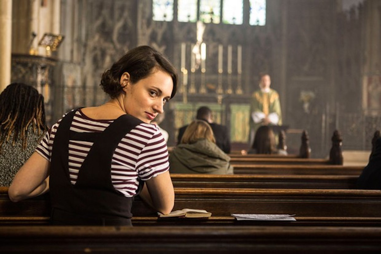 Fleabag and the art of quitting while you're ahead