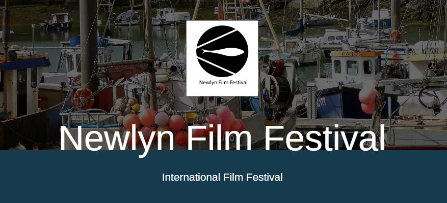 The Newlyn Film Festival anchors in Penzance