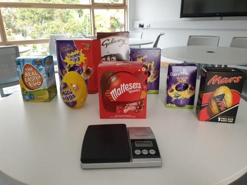 Easter Egg Hunt: Cracking down on the worst packaging