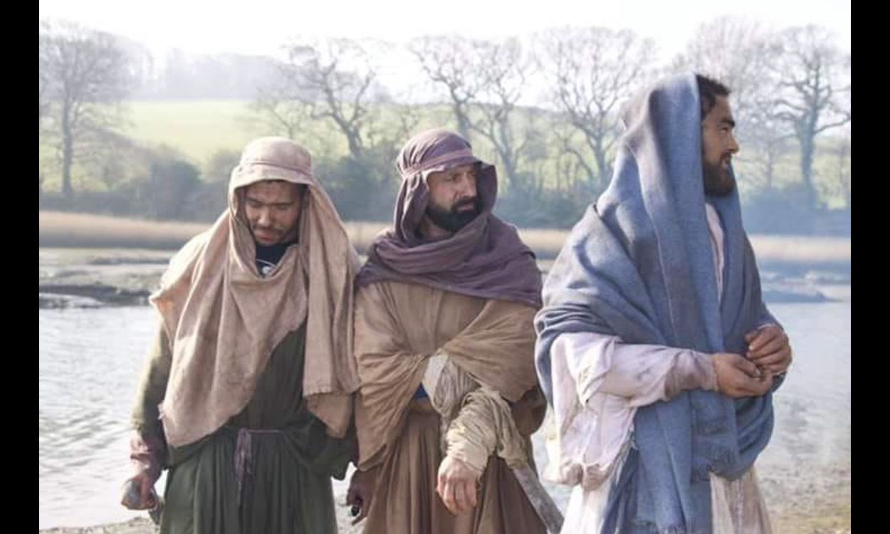 The Cornish feature film taking on the story of Jesus Christ
