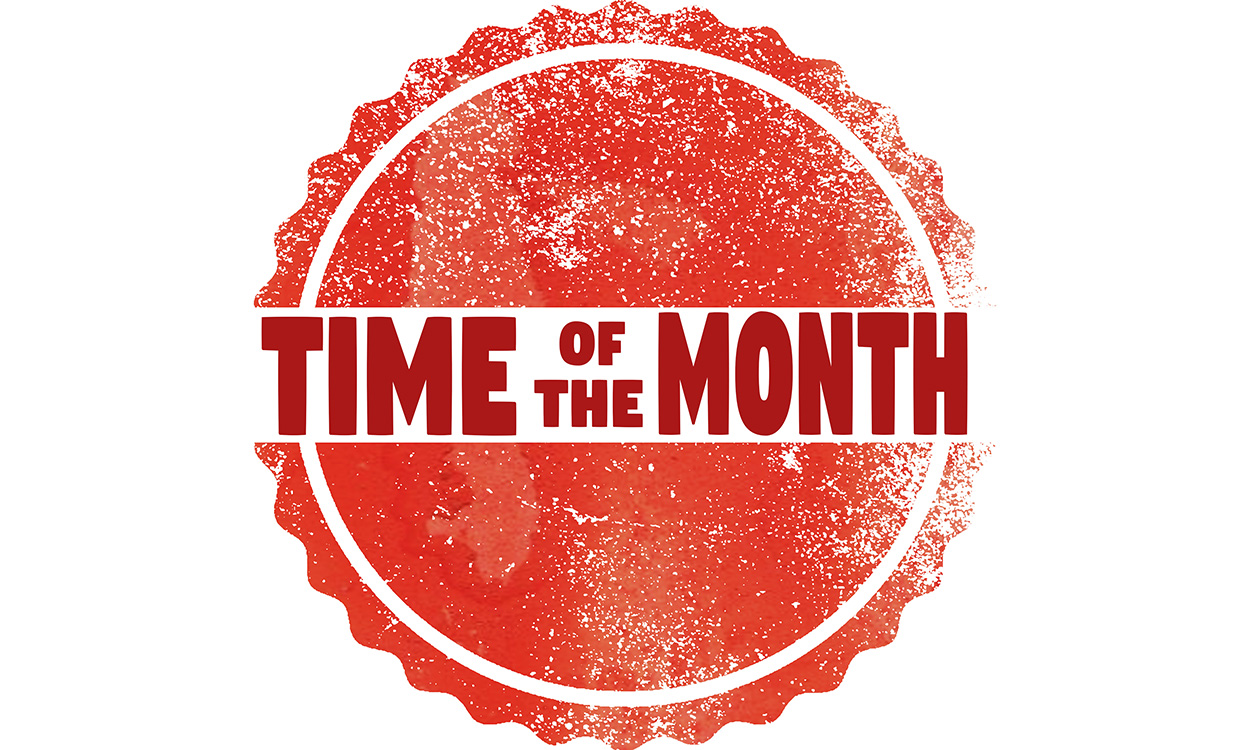 Time of the Month | Episode 4