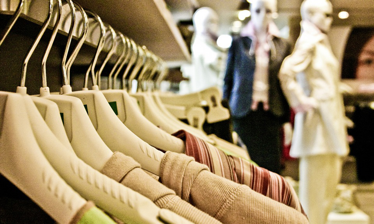 Is the fashion industry causing irreversible environmental damage?
