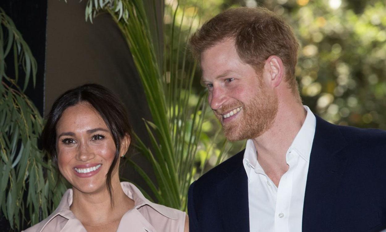 The Duke and Duchess VS the Tabloids- Pierre Huguenard