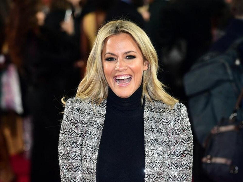 'We've Had Enough' The Death of TV Presenter Caroline Flack turns the Spotlight on the British Press