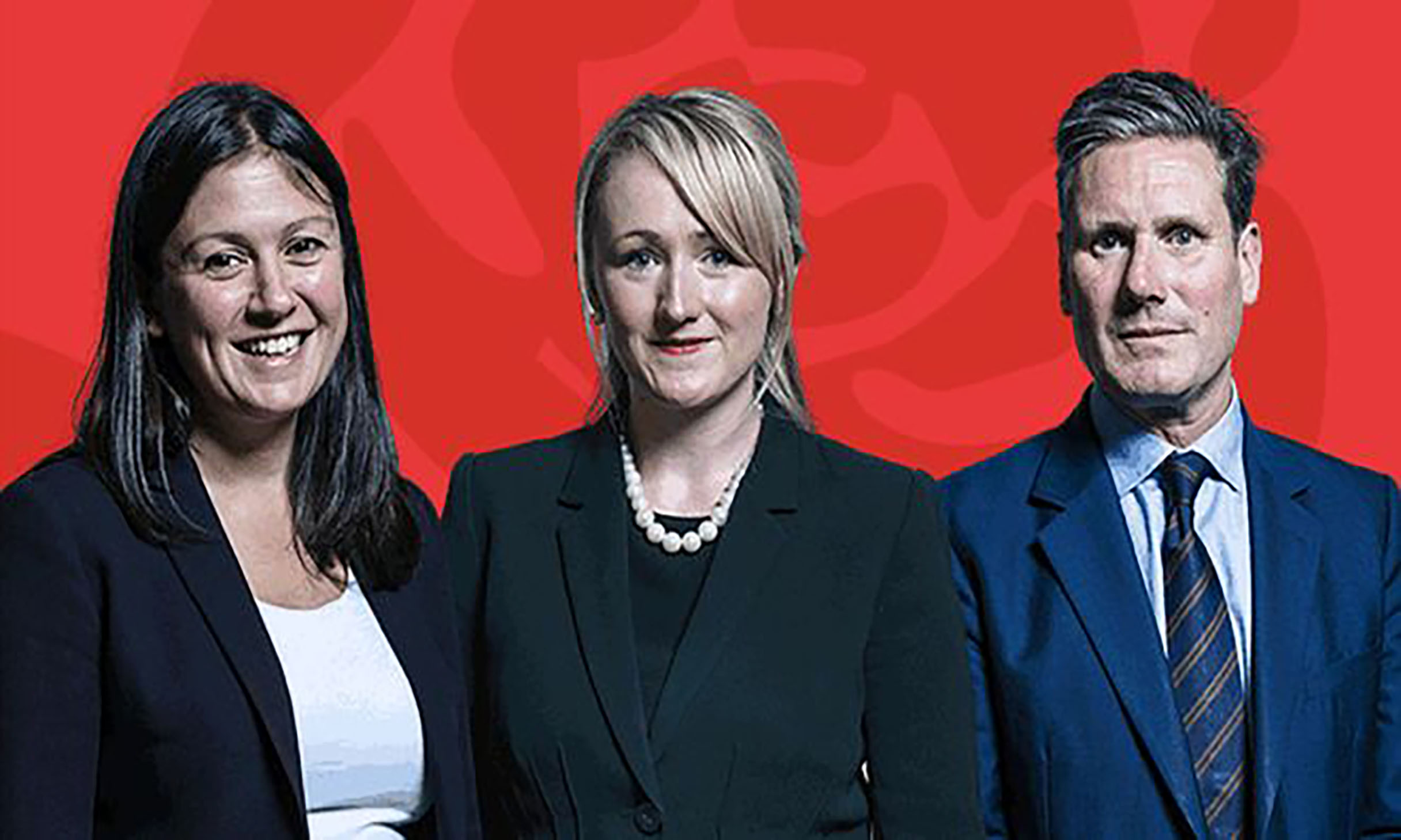 Who will be the next Labour leader?