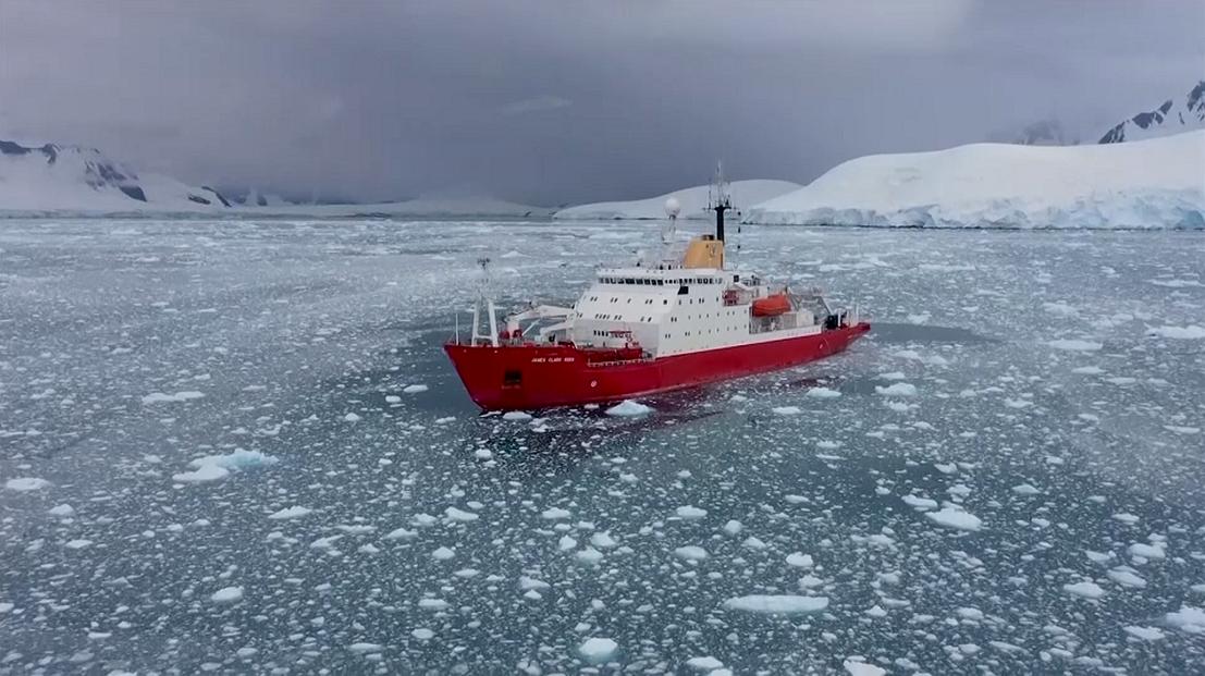 Antarctica breaks two heat records in one week, hitting 20C