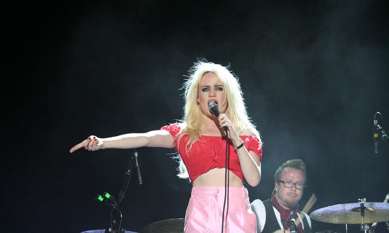 Singer-Songwriter Duffy Comes Forward As Rape Victim