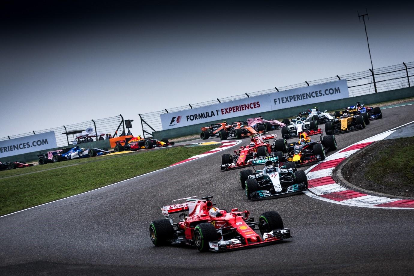 China Grand Prix postponed
