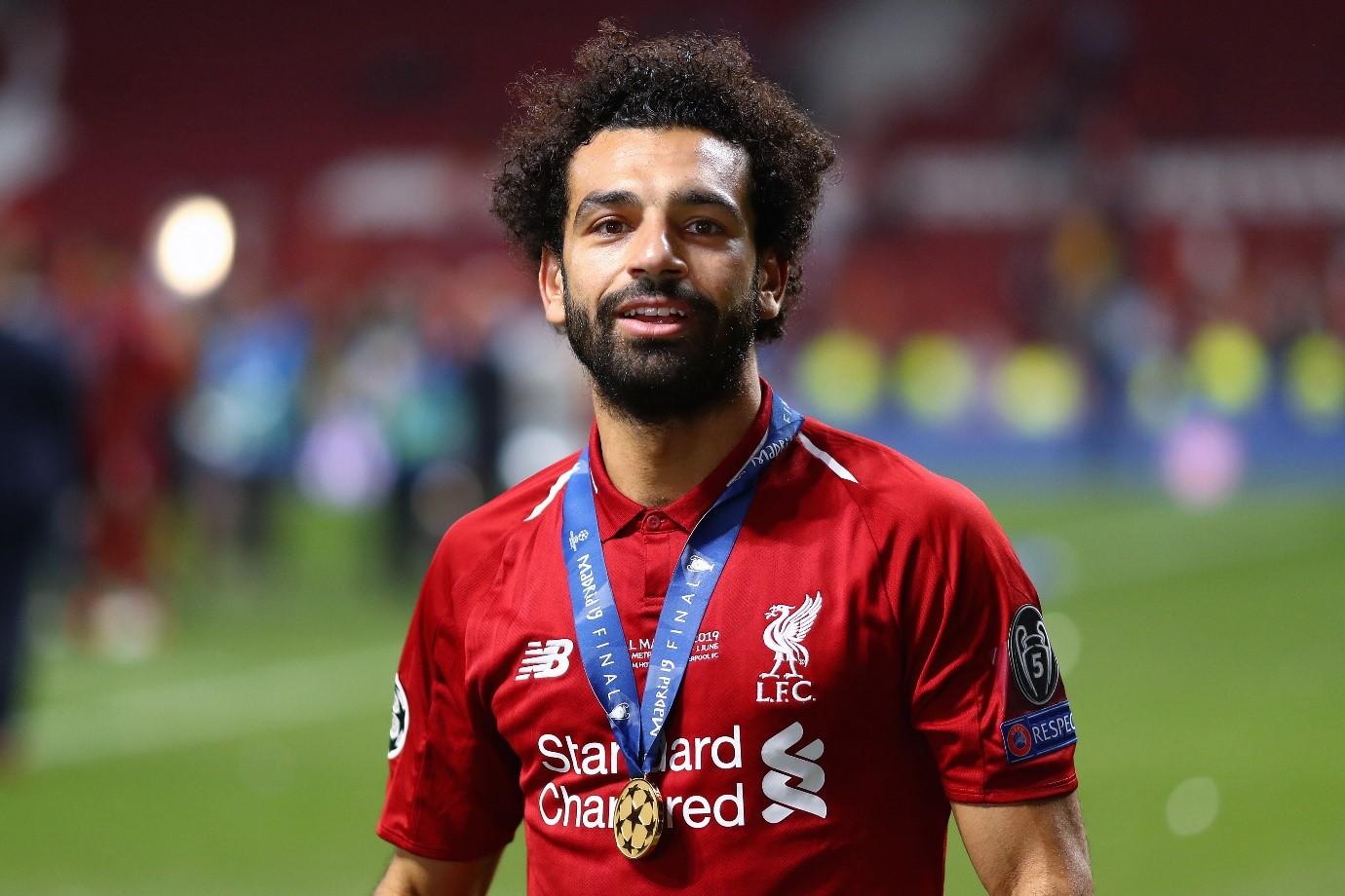 Olympic decision time for Salah