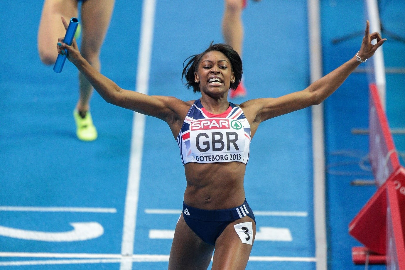Shakes-Drayton announces retirement