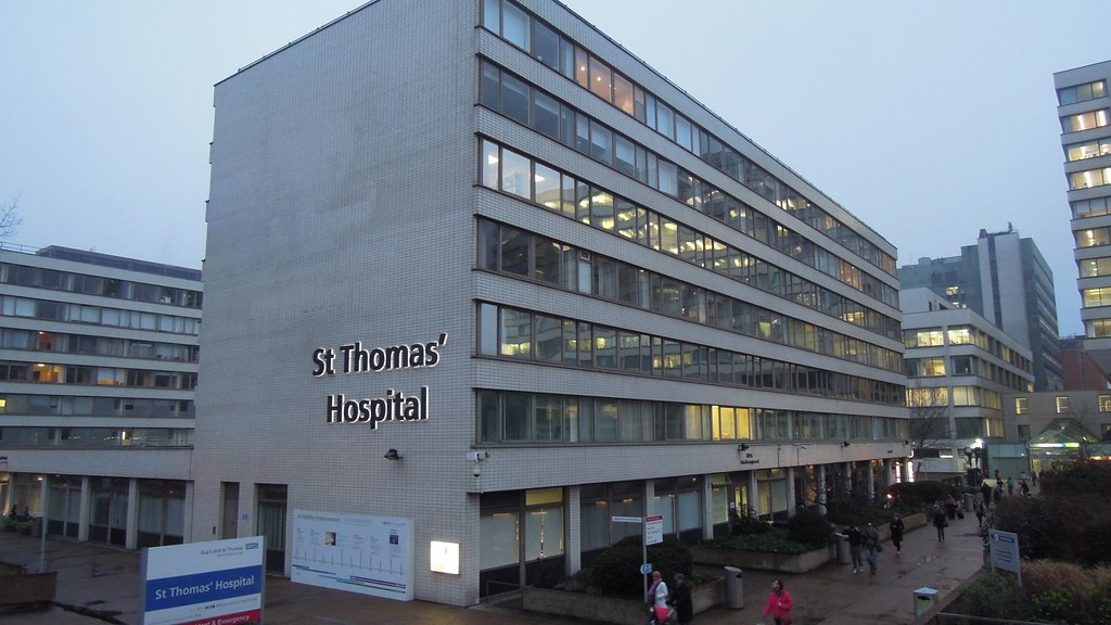 Boris Johnson placed in ICU overnight