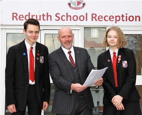 Redruth School Sixth Form to Close for Good