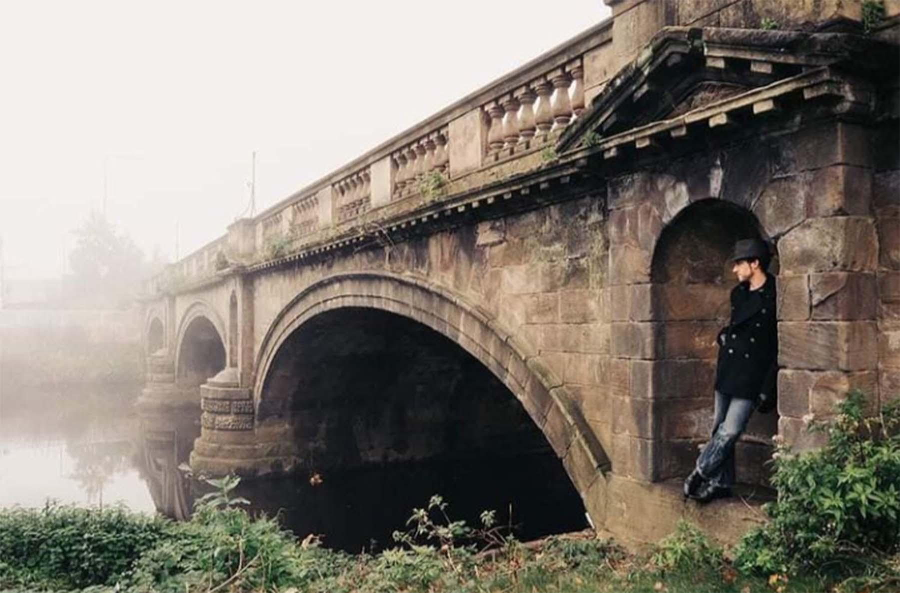 Doodah photography: Derby bridge
