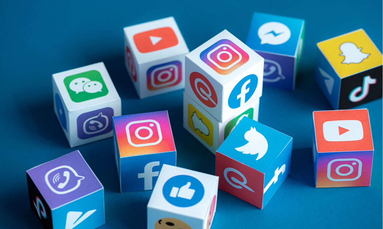 5 trends set to shape social media in 2021