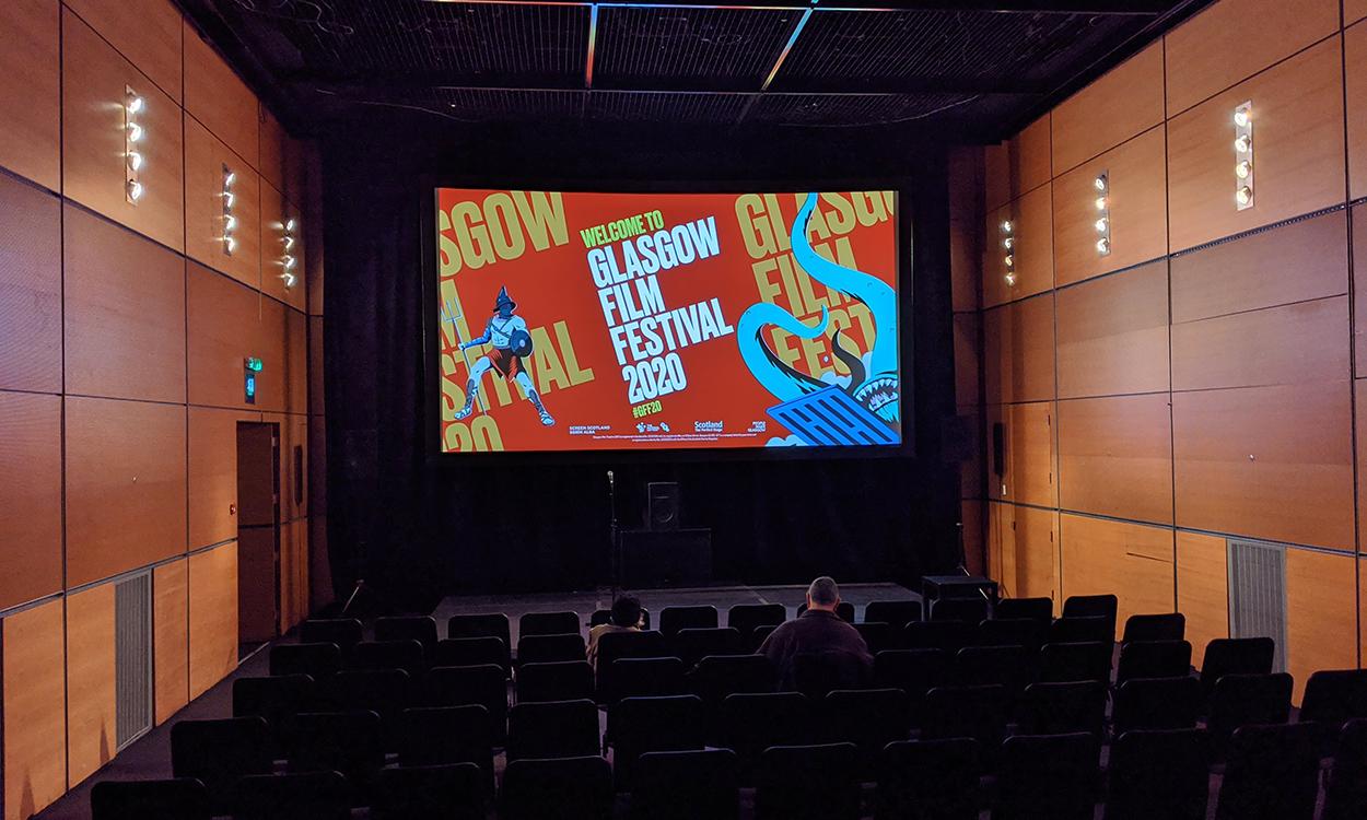 Glasgow Film Festival 2020 Screen