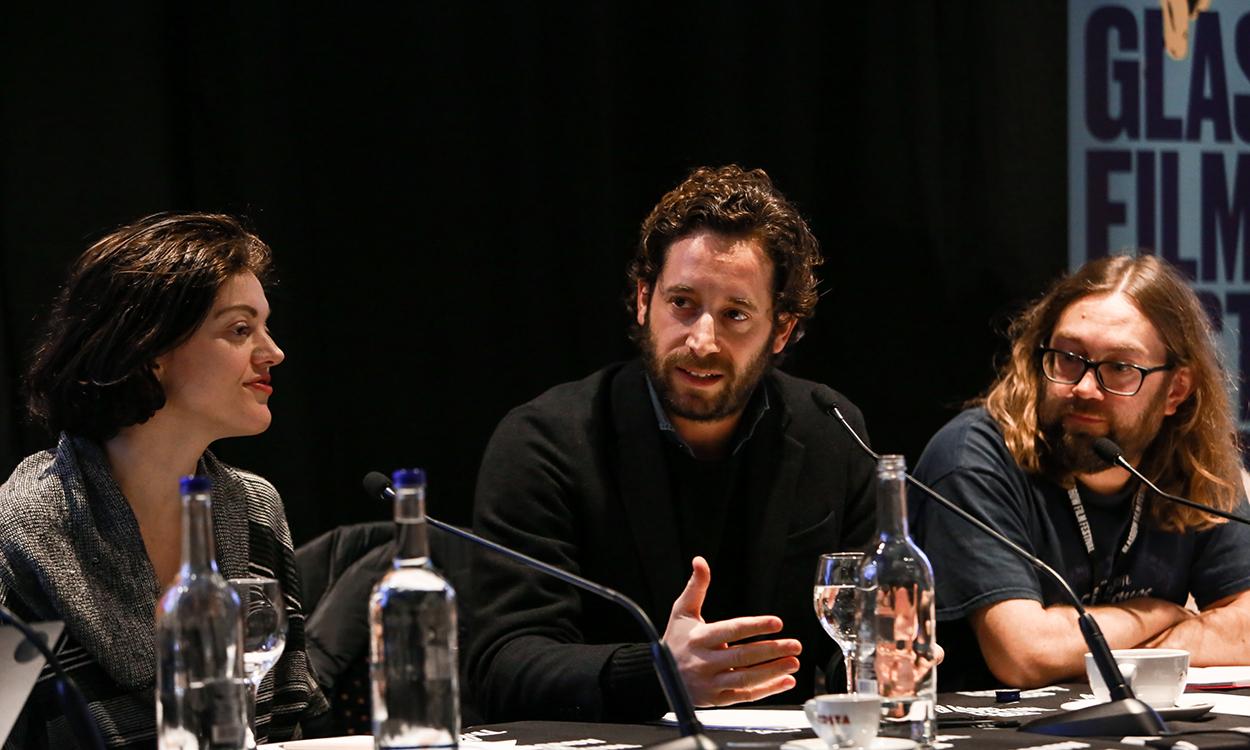 Glasgow Film Festival 2020 Panel Discussion