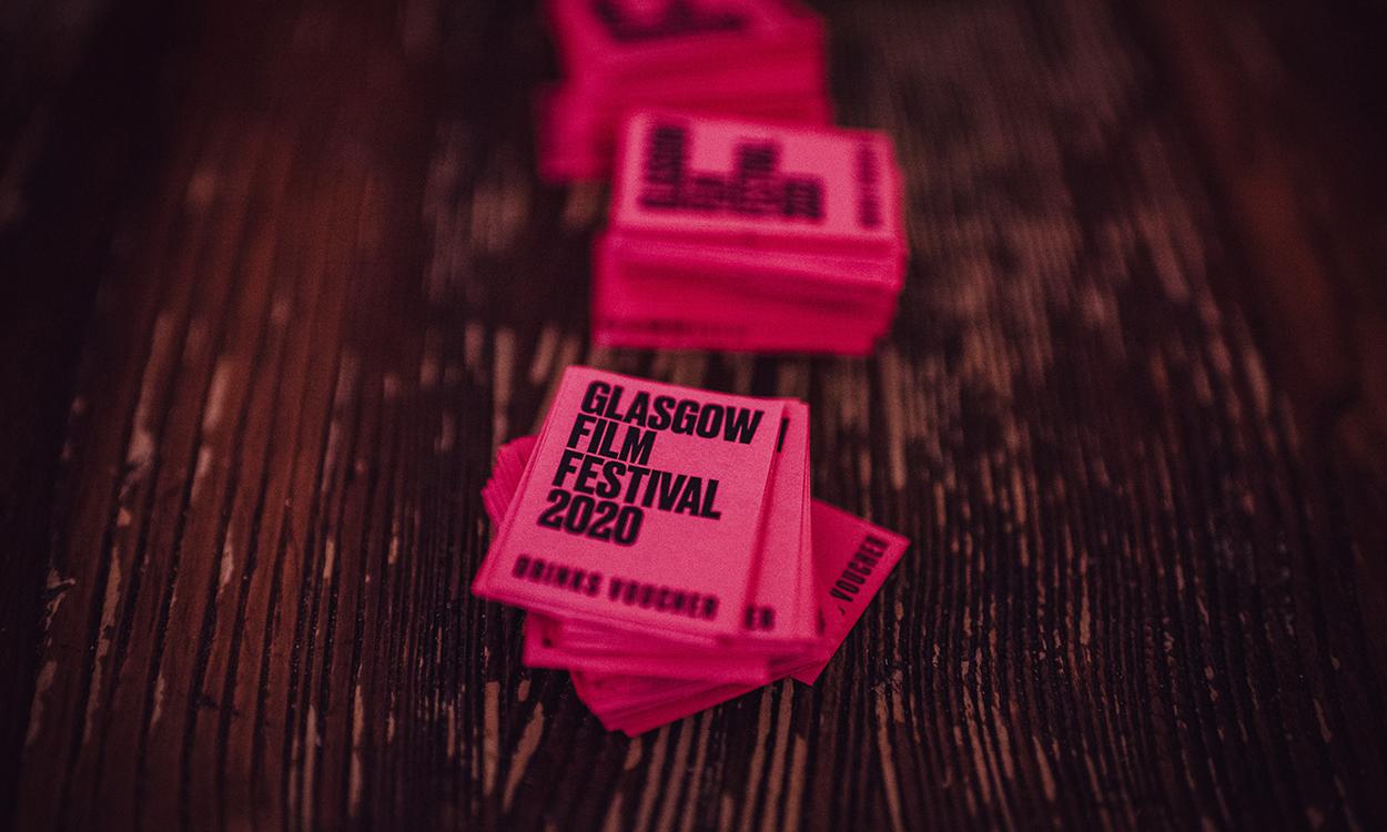 Glasgow Film Festival 2020 Closing Party Tickets
