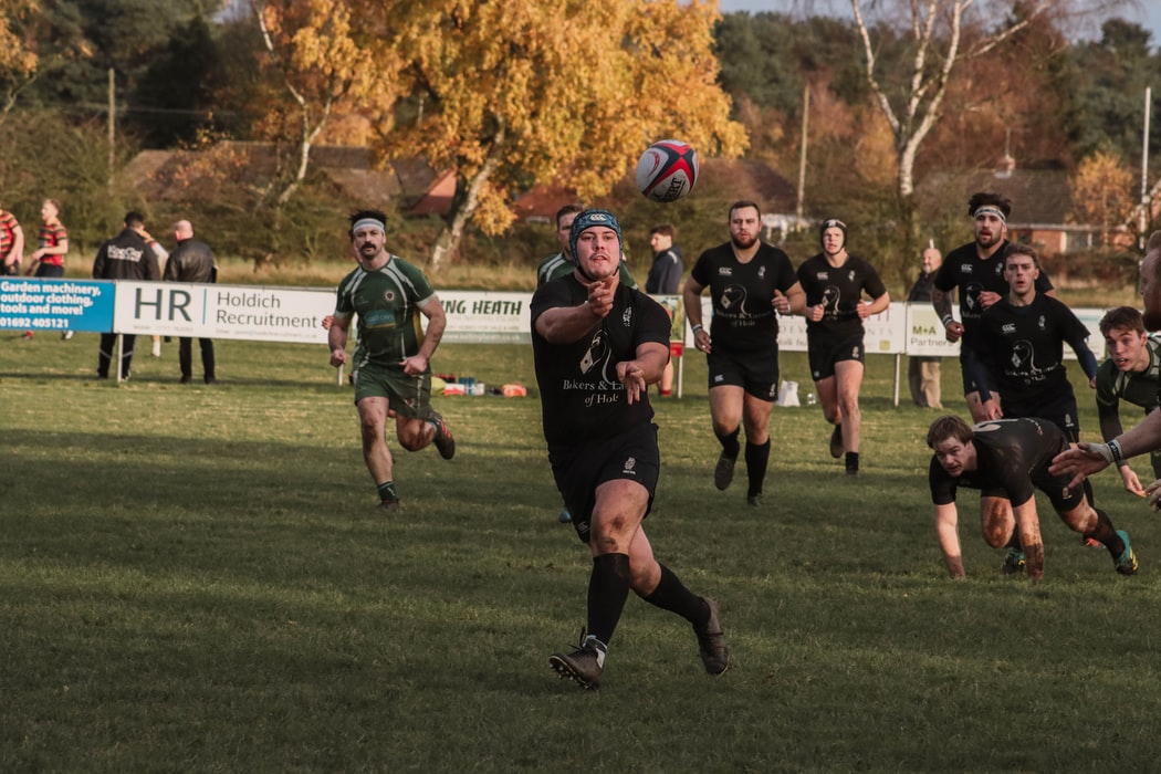 Grassroots sport returns, but is the drive still there?