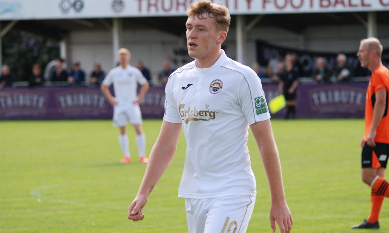 Jephcott misses out on senior international call up