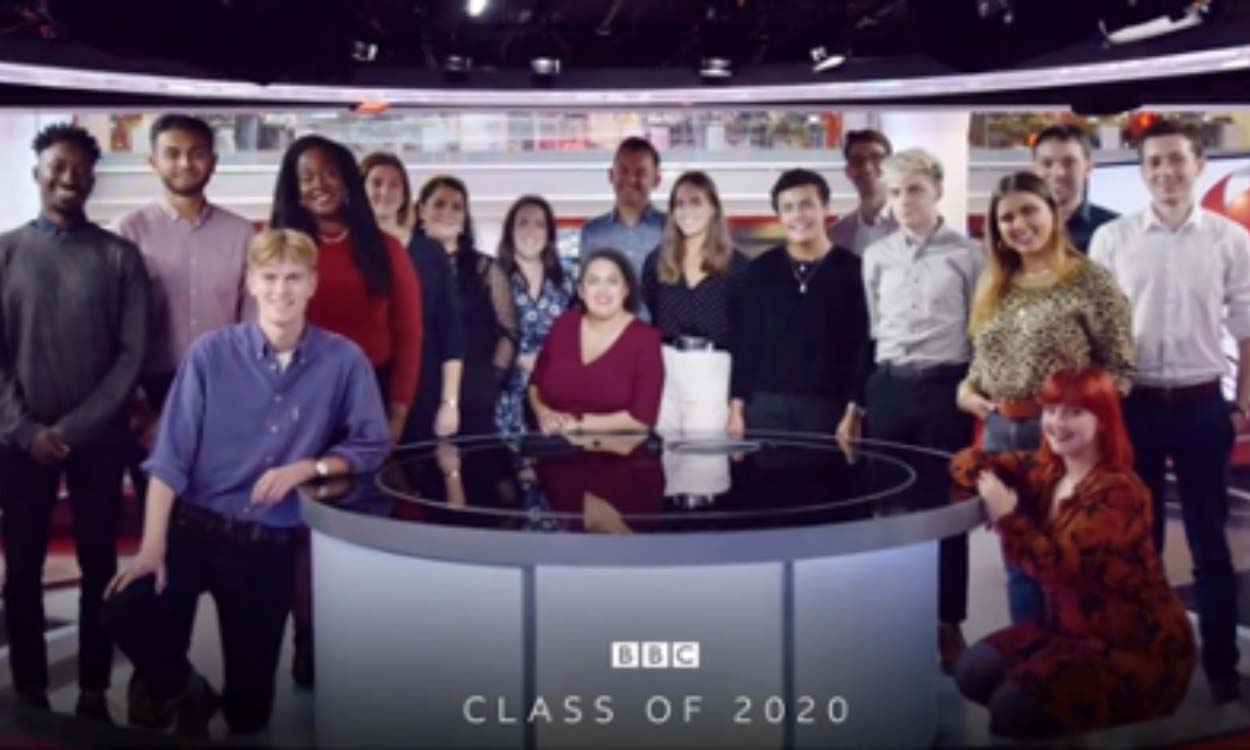 Shaun Dacosta: From Fal Journalism to BBC Breakfast