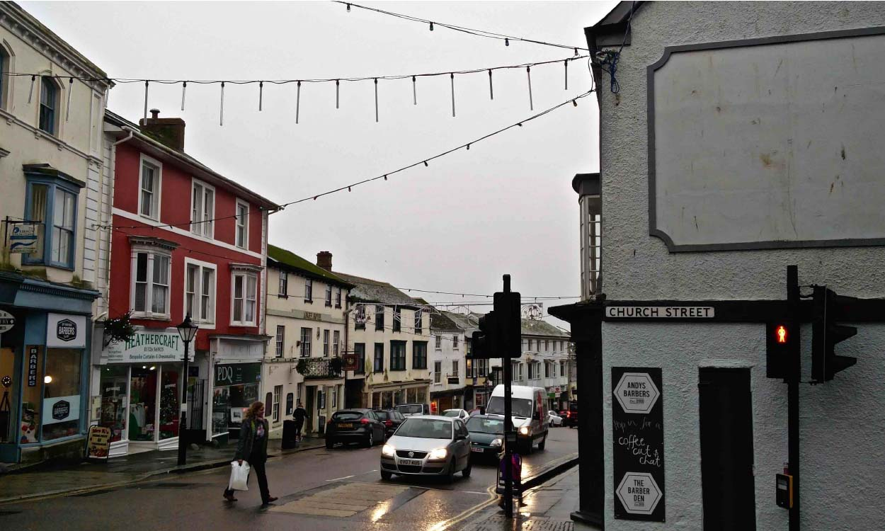 Councillors promise £4m funding for revitalising Cornish towns