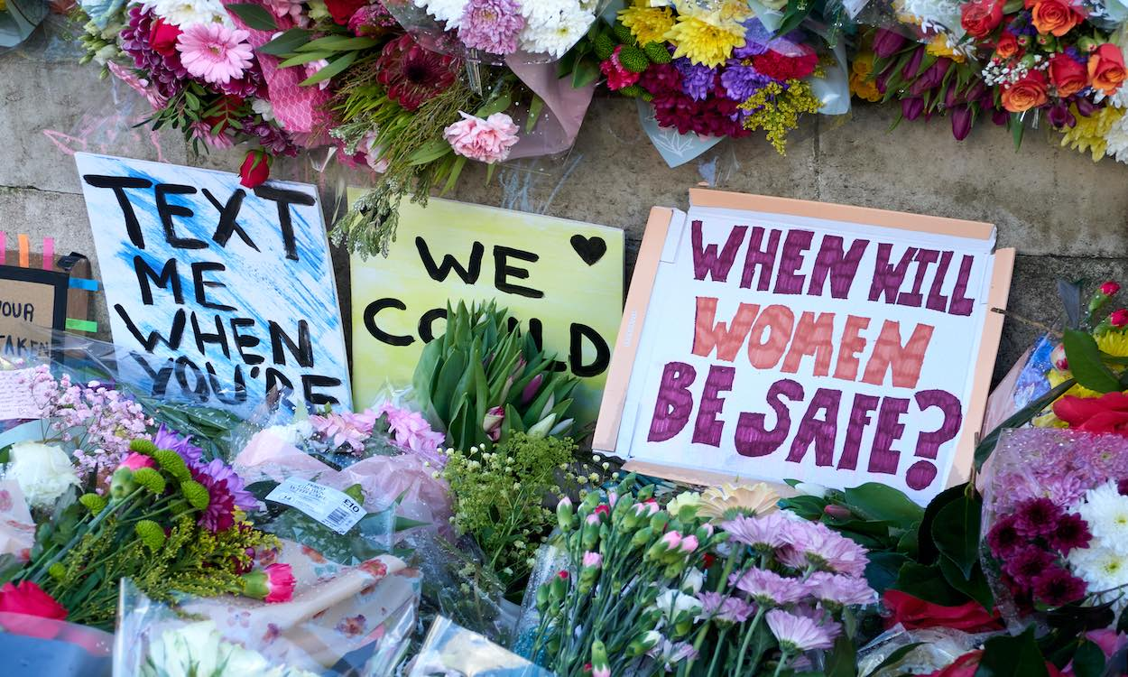 Breakthrough for women as misogyny now considered a hate crime