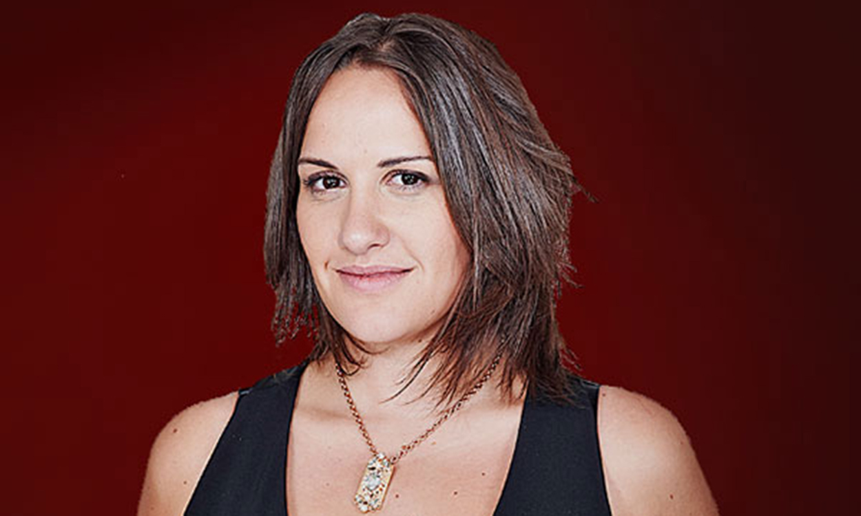 Let's (not) talk about sex: Journalist Katie Glass